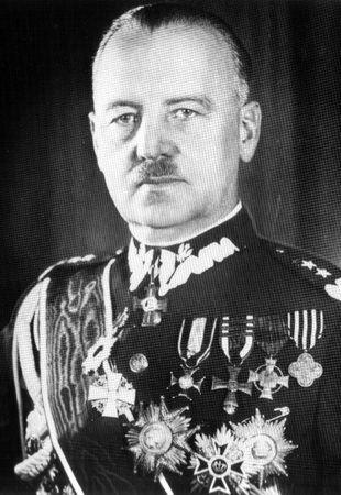 Jednym z priorytetów dla Władysława Sikorskiego, jako premiera i Naczelnego Wodza było udowodnienie światu, że Polska jako państwo nadal istnienie.