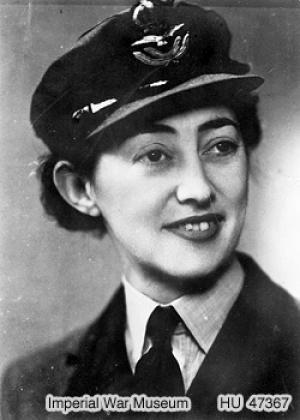 Radiooperatorka. Właściwe zajęcie dla kobiety podczas wojny