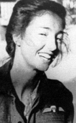 Błyskotliwa i utalentowana agentka po wojnie miała problemy z odnalezieniem się w nowej rzeczywistości.