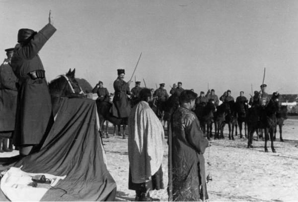 Kozacy w Wehrmachcie