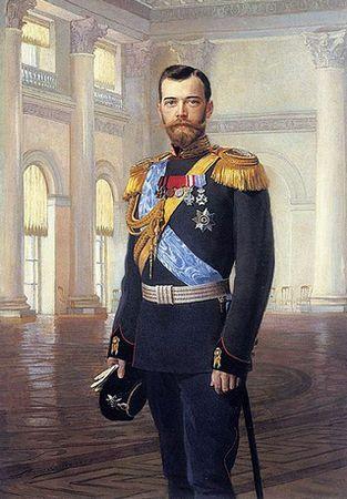 Wyprawa na biegun miała być prezentem dla cara Mikołaja II z okazji 300-lecia objęcia przez Romanowów władzy w Rosji.