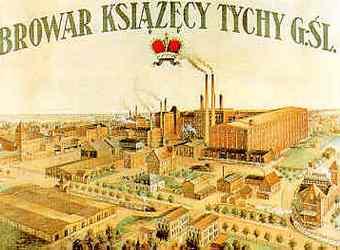 """W 1929 roku znany Browar Książęcy obchodził 300 urodziny. Jednocześnie """"świętował"""" zbliżający się koniec najtrudniejszej dekady w historii browarnictwa"""