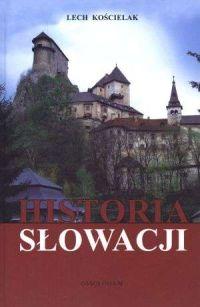 Lech Kościelak, Historia Słowacji