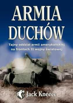 "Jack Kneece ""Armia Duchów"""