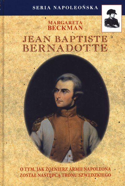Margareta Beckman, Jean Baptiste Bernadotte