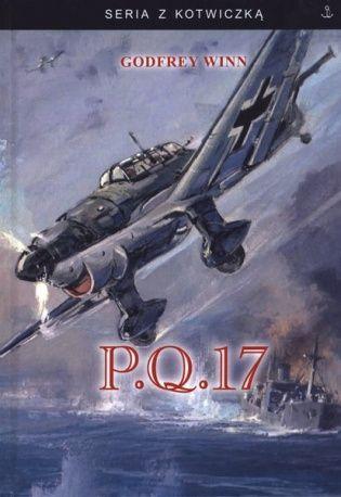 Artykuł powstał w oparciu o książkę Godfreya Winna pt. P.Q.17: Opowieść korespondenta wojennego o tragedii konwoju (Finna, 2011).