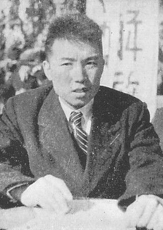 Kim Ir Sen został przywódcą Korei Północnej właściwie przypadkiem. Tutaj na zdjęciu z 1946 r.