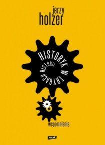 Historyk w trybach historii