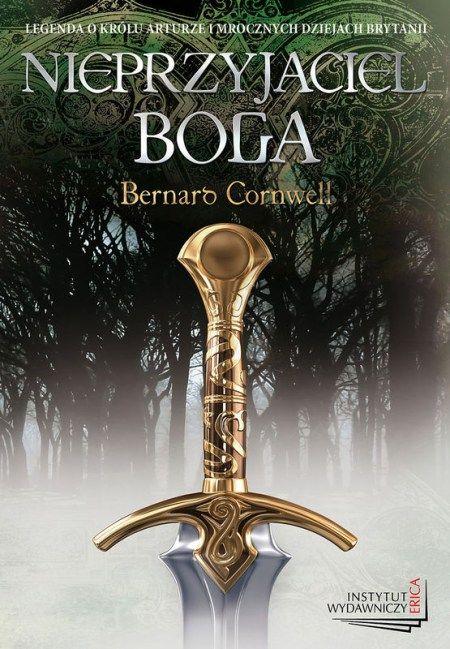 Bernard Cornwell, Nieprzyjaciel Boga