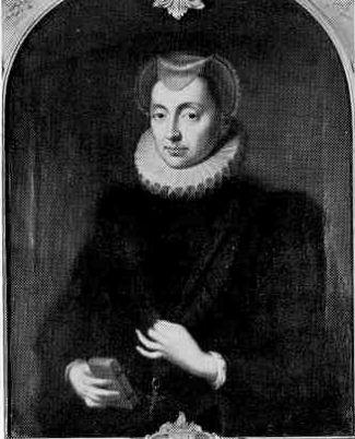 Renata Lotaryńska, a później Bawarska. Może nie została królową, ale lud uznał ją za świętą...