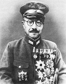 Hideki Tōjō. To on nie chciał wojny z Polską.