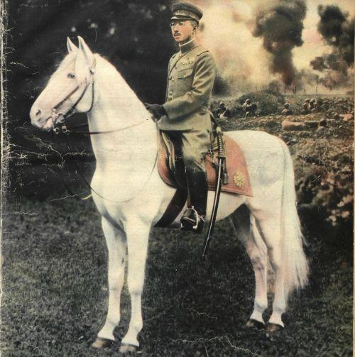 Po co Polakom była wojna z Japonią? (fot. Światowid 1935)