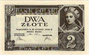 Ujmując rzecz w uproszczeniu przedwojenna złotówka odpowiadała 9-10 obecnym złotym. Tak więc mnożąc podane w artykule kwoty przez 10 otrzymacie ich dzisiejsze odpowiedniki.
