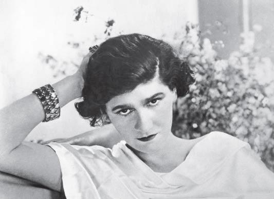 Coco Chanel. Ikona stylu i... zapiekła antysemitka.