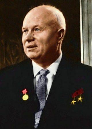 Wbrew obiegowej opinii to wcale nie Nikita Chruszczow był ojcem destalinizacji.