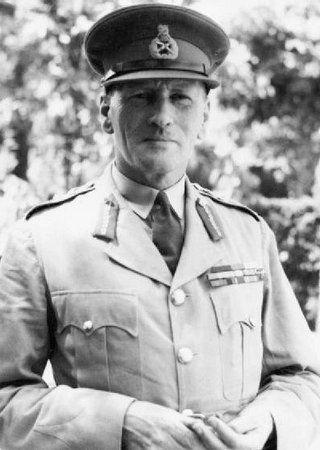 Po serii bolesnych dla Brytyjczyków porażek dni gen. Claude'a Auchinlecka na stanowisku głównodowodzącego brytyjskich wojska na Bliskim Wschodzie były policzone.