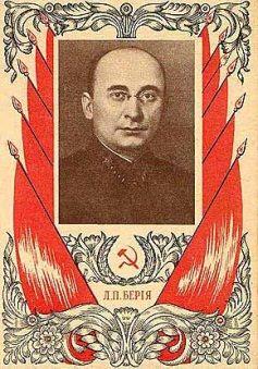Beria wcale nie chciał być krwawym carem. I to mimo że na szczyty władzy doszedł po tysiącach trupów...