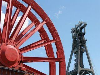 """Gdyby nie wymiana w 1951 roku, moglibyśmy mieć 10 takich kopalni jak """"Bogdanka"""", a nie jedną... (fot. LWBogdanka; lic. CC ASA 3,0)."""