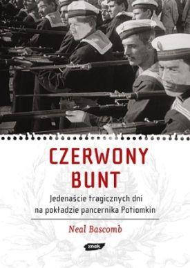 """Artykuł powstał w oparciu o książkę Neala Bascomba pt. """"Czerwony bunt. Jedenaście tragicznych dni na pokładzie pancernika Potiomkin"""" (Wydawnictwo Znak, 2010)."""