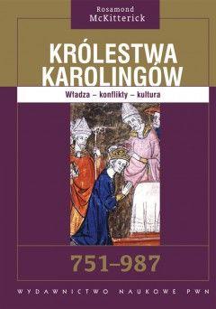 Artykuł powstał w oparciu o książkę Rosamond McKitterick pt. Królestwa Karolingów. 751-987, Wydawnictwo Naukowe PWN, 2011.