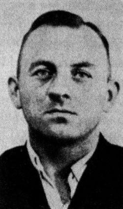 Paul Ogorzow. Morderca z S-Bahn we własnej osobie.