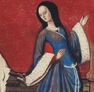 XIV-wieczne Brugijki. Pierwsze feministki w historii?