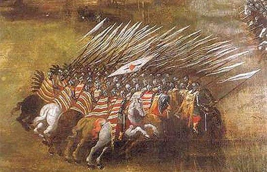 Pod Kłuszynem w 1610 roku Moskale mieli 14-, a może nawet 18-konrotną przewagę. To jednak jeszcze nic. Pod Kutyszczami husaria rozgromiła wroga mającego 25-krotną przewagę!