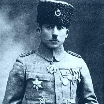 Rafael de Nogales. Najbardziej pechowy ochotnik I wojny światowej?
