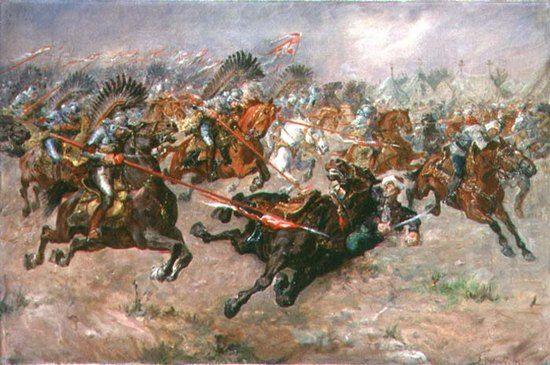 Ilu jeźdźców mógł liczyć stuosobowy oddział husarii? Powiecie 100? Nic z tych rzeczy, czasami było to ledwie 25 husarzy!