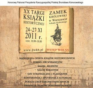 XX TKH w Warszawie