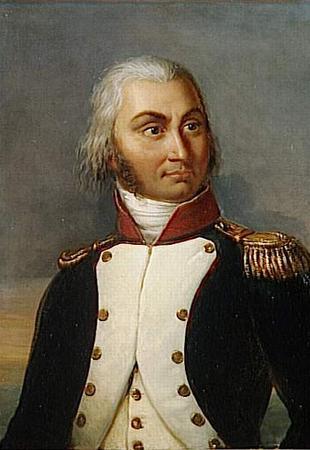 Gdyby Napoleon pod Waterloo wziął przykład z Jeana-Baptiste'a Jourdana to kto wie jak potoczyłyby się losy bitwy.