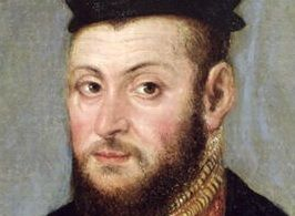 Zygmunt August. Jadał palcami... (i nie tylko on!)