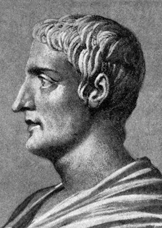 Publiusz Korneliusz Tacyt, mimowolny ojciec niemieckiego nacjonalizmu.