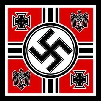 Wehrmacht i jego słynna dyscyplina...