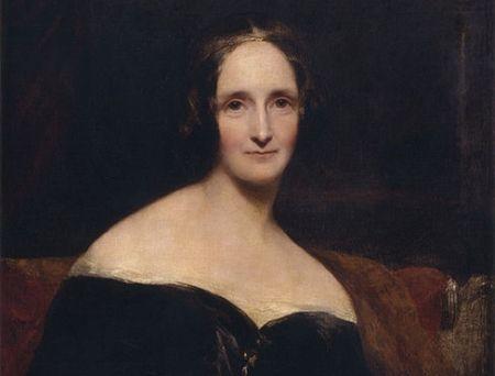 Mary Shelley. Frankensteina stworzyła z nudów i trochę przypadkiem.