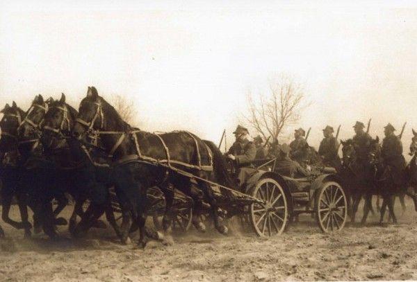 Polscy żołnierze, którzy trafili do bolszewickiej niewoli nie mieli co liczyć na dobre traktowanie. Czekało ich bicie, praca ponad siły, a w wielu przypadkach śmierć.