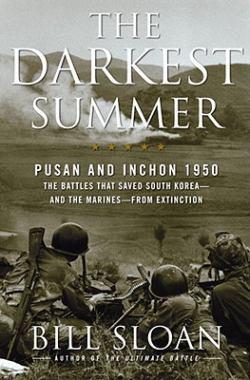 "Artykuł powstał w oparciu o książkę Billa Sloana pt. ""The Darkest Summer: Pusan and Inchon 1950"" (Simon&Schuster 2010)."