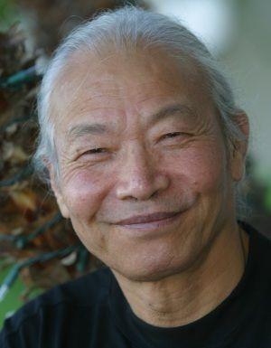 Trudno poznać, że ten uśmiechnięty staruszek przeszedł piekło obozów pracy. Na zdjęciu Gao Ertai