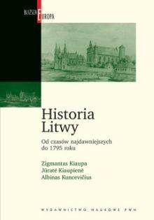 """Artykuł powstał na podstawie książki: Zigmantas Kiaupa, Jūratė Kiaupienė, Albinas Kuncevičius, """"Historia Litwy od czasów najdawniejszych do 1795 roku"""" (PWN 2008)."""