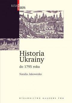 """Artykuł powstał w oparciu o książkę """"Historia Ukrainy do 1795 roku"""" Natalii Jakowenko (Wydawnictwo Naukowe PWN 2011)."""