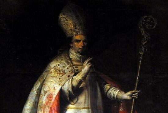 Biskup Andrzej Zawisza Trzebnicki, to dzięki jego testamentowi Kraków doczekał się nowoczesnego jak na swoje czasu szpitala dla osób chorych psychicznych.