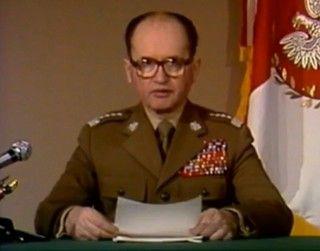 Zanim Wojciech Jaruzelski wypowiedział w 1981 r. wojnę całemu narodowi wprawiał się walcząc z Kościołem