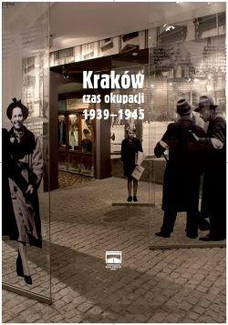 """Artykuł powstał głównie w oparciu o album """"Kraków - czas okupacji 1939-1945"""", MHMK 2010."""