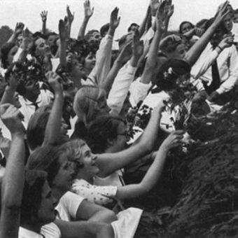 Tłumy kochały Hitlera. Po zamachu nawet bardziej niż wcześniej!