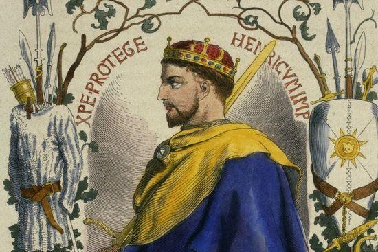 Na szczęście dla Kazimierza silne Czechy pod panowaniem Brzetysława były zupełnie sprzeczne z interesem Henryka III. Właśnie dlatego niemiecki król zdecydował się pomóc piastowskiemu księciu.