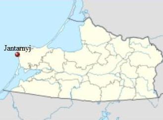 Palmnicken (dzisiaj Jantarnyj w obwodzie kaliningradzkim), to właśnie tam 31 stycznia 1945 r. esesmani zamordowali kilka tysięcy ludzi