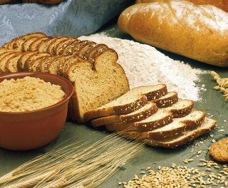 Widok mąki i świeżego białego pieczywa stał się dla Leningradczyków odległym wspomnieniem.