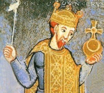 Henryk III. Król, który uratował Polskę...