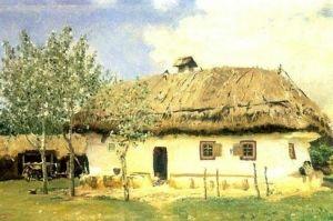 Wiejska sielanka? Chyba tylko dla tych, którzy na wsi wcale nie mieszkali...