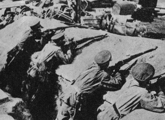 Zdaniem Ulricha Rauschera - niemieckiego posła i ministra pełnomocnego w Warszawie - w trakcie przewrotu majowego żołnierze obu walczących stron dobrze się spisali, jednak dowództwo pozostawiało sporo do życzenia